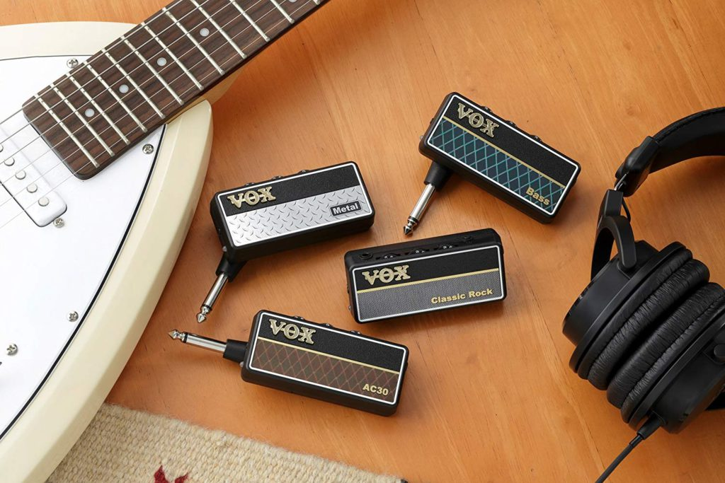Vox Amplugs Review The Power Of A Full Size Amp In The