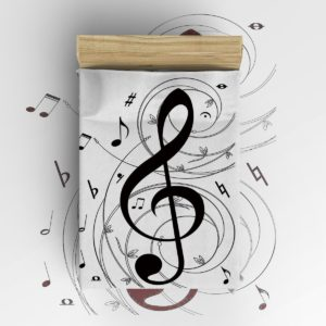 Music Themed Household Items