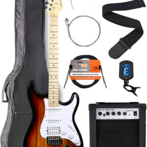 Beginner Guitar Bundles
