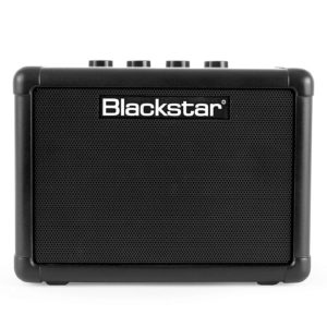 The Blackstar Fly 3 Amplifier