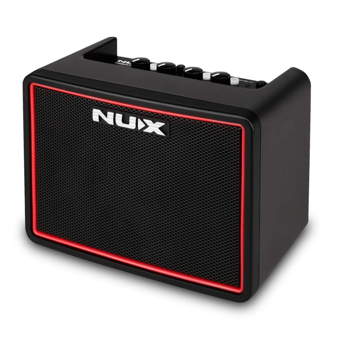 The NUX Mighty Lite BT Mini Amplifier