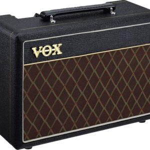 Another angled look at the VOX Pathfinder 10W Combo Amplifier