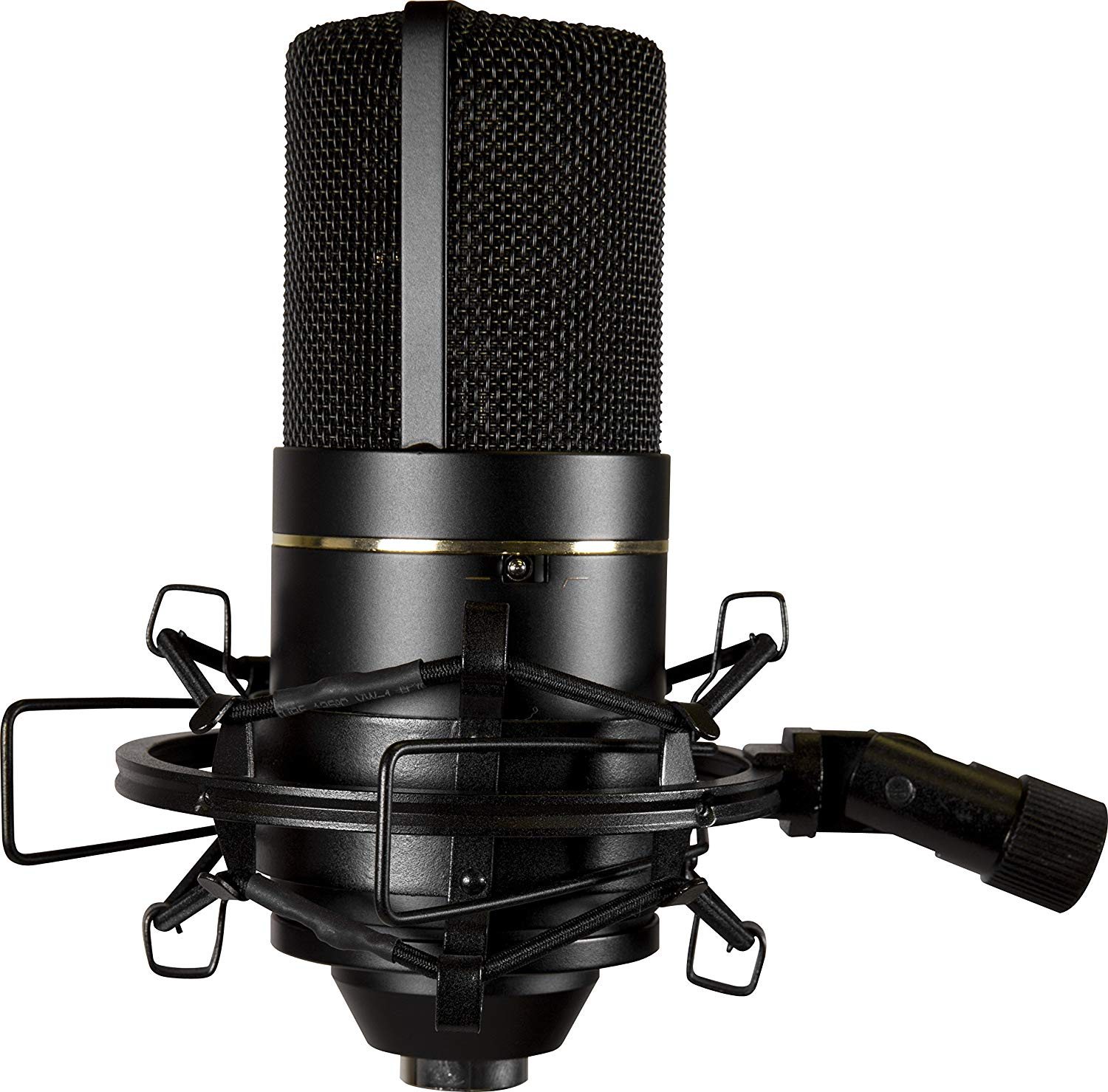 Side View of The MXL 770 Cardioid Condenser Mic